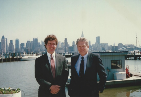 BO JBO in Weehawken 1983